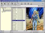 Web Pictures Downloader full screenshot